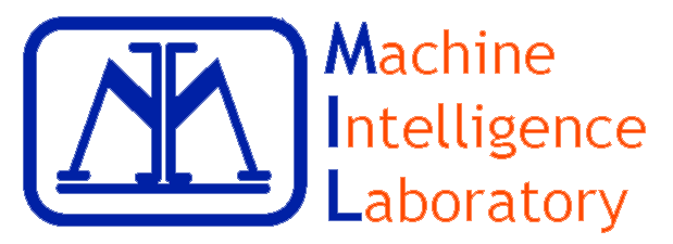 MCAA Logo, click to view Machine Intelligence Laboratory.