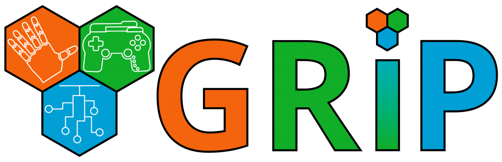 GRiP Logo, click to view GRiP page.